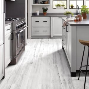 Kitchen interior | BFC Flooring Design Centre