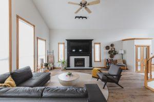 Living room interior | BFC Flooring Design Centre