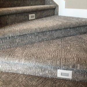 Stairway carpet | BFC Flooring Design Centre