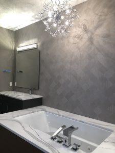 Wash basin tiles | BFC Flooring Design Centre