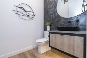 Wall design | BFC Flooring Design Centre