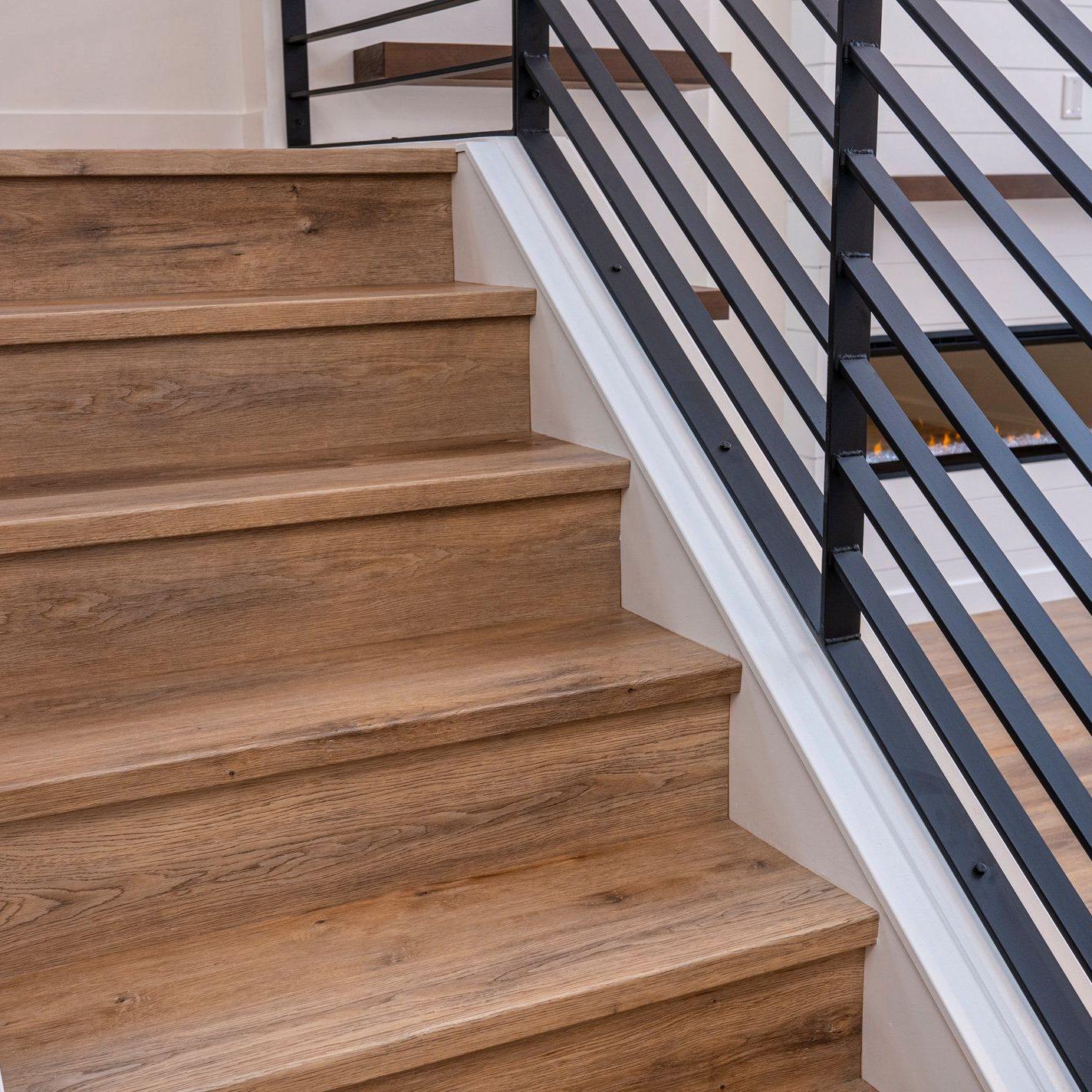 Stairway | BFC Flooring Design Centre