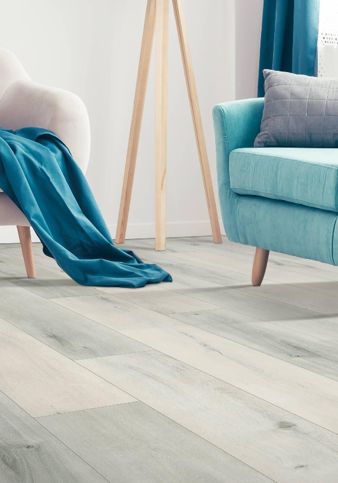 Laminate Living Room Floor | BFC Flooring Design Centre
