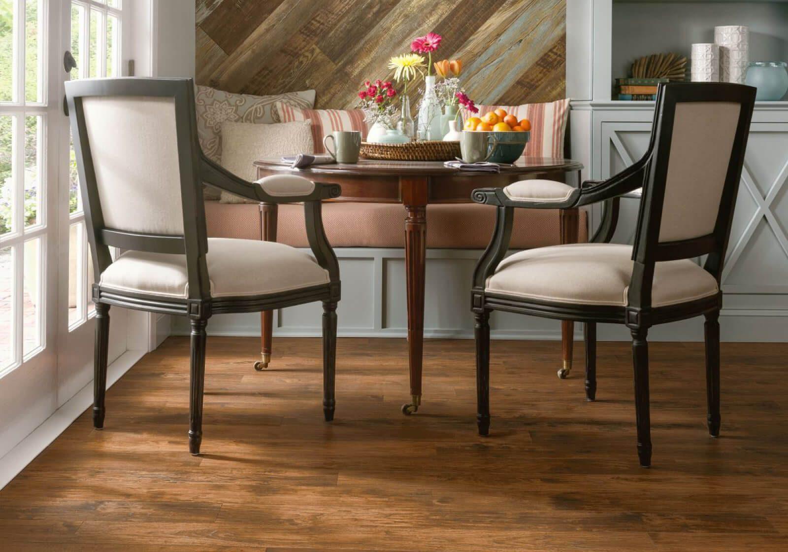 Woodland Hickory Laminate | BFC Flooring Design Centre